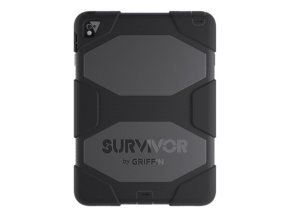 Survivor All Terrain f Air 2+3 in Black