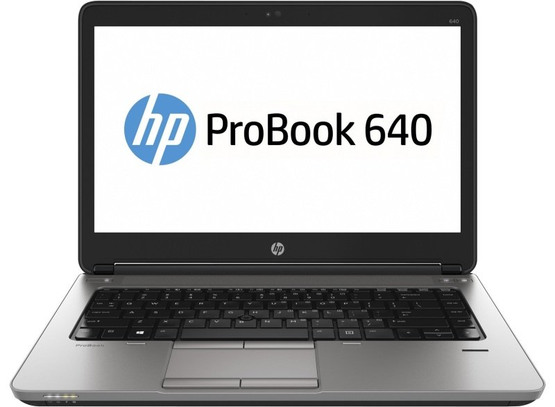 HP ProBook 640 G1 Laptop