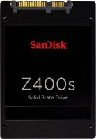 Sandisk Business Class Z400S 128GB 2.5inch SSD