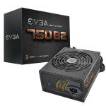 EVGA Super Nova 750 B2 750W Bronze Semi Modular Power Supply