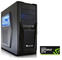 PC Specialist Vortex Venom XT III Gaming PC