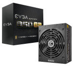 EVGA SuperNOVA 850W G2 Fully Modular Power Supply