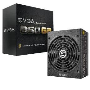 EVGA SuperNOVA 850W G2 Fully Modular Power Supply