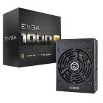 EVGA SuperNOVA 1000W G1 Fully Modular Power Supply