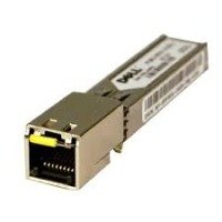 Dell SFP (mini-GBIC) Transceiver Module - GigE