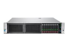 HPE ProLiant DL380 Gen9 Base Xeon E5-2630V4 2.2 GHz 16GB RAM 2U Rack Server