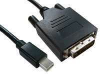 Mini DisplayPort To DVI Cable