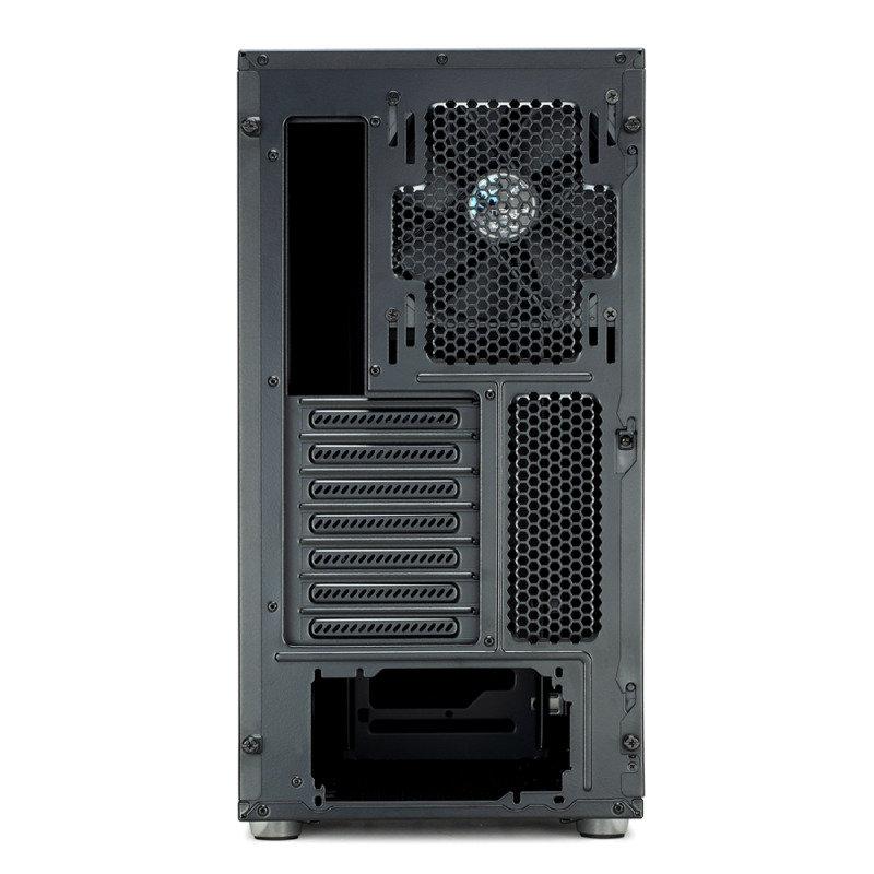Fractal Design Define R5 Blackout Edition Computer Case