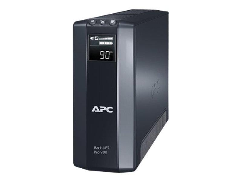 apc back ups pro 540 watts 900 va input 230v output 230v ebuyer apc back ups pro 540 watts 900 va input 230v output