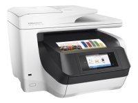 HP Officejet Pro 8720 All-in-one Multifunction Wireless Inkjet Printer