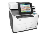 HP PageWide 586z Enterprise Colour Flow Multi-Function...