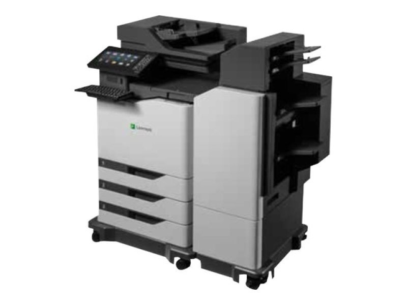 Lexmark CX860de Colour A4 57/57 Ppm 4in1 Mfp  Solutions Capable