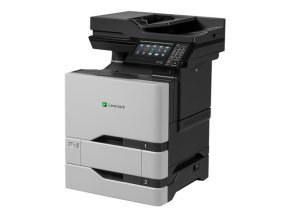 Lexmark Cs725dte Colour A4 47/47 Ppm Printer  Solutions Capable
