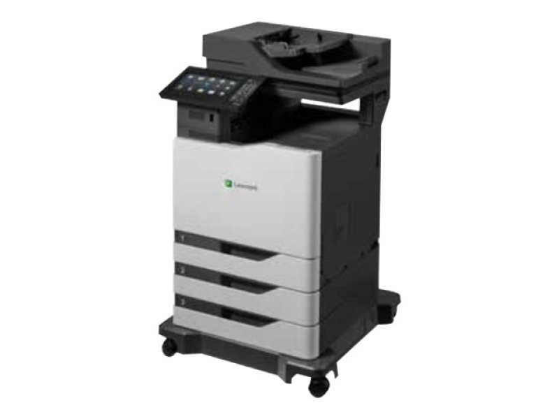 Lexmark CX825dtfe Colour A4 52/52 Ppm 4in1 Mfp  Solutions Capable