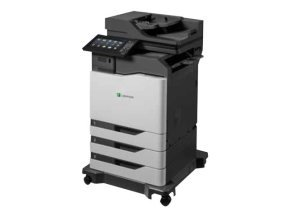 Lexmark Cx825dte Colour A4 52/52 Ppm 4in1 Mfp  Solutions Capable