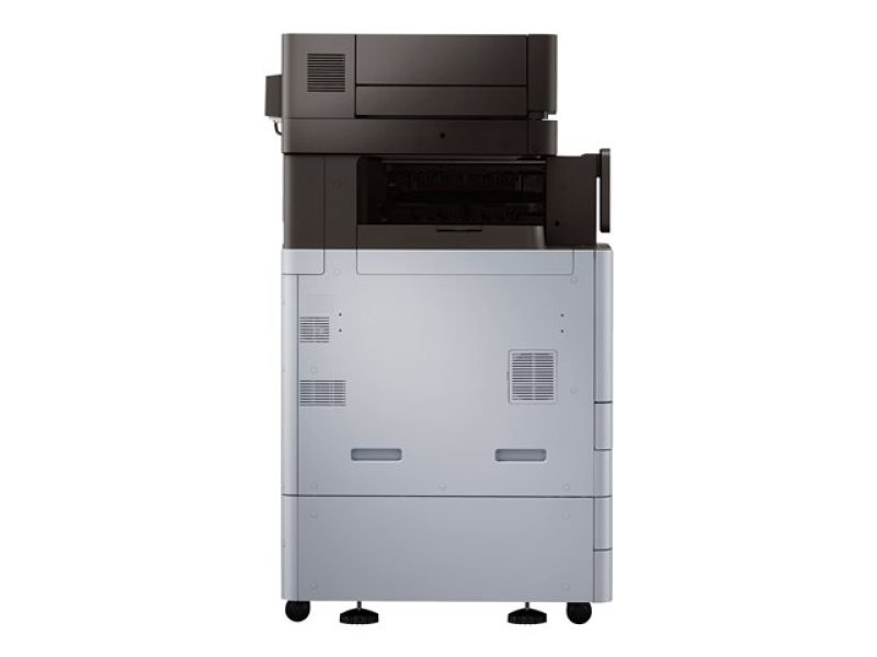 A3 Mono Laser Multifunction 60ppm A4 Mono 1200 X 1200 Dpi Print Resoluti