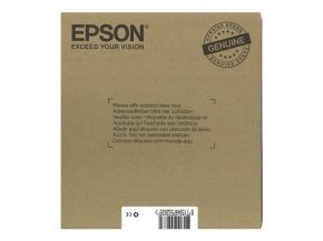 Epson 18xl Easymail Inkjet Kcmy