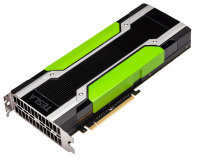 PNY NVIDIA Tesla K80 24GB DDR5 Graphics Card