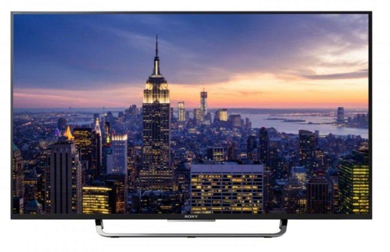 "Image of 49"" Ultra Hd Smart Led Tv 3840 X 2160 Resolution Dark Chrome 4 X Hd"