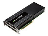 PNY NVIDIA Grid K2 MODULE (left to rigth) 8GB DDR5 Graphics Card