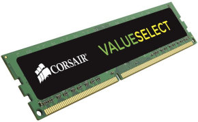 Corsair ValueSelect 2GB DDR3 1333MHz Memory Module