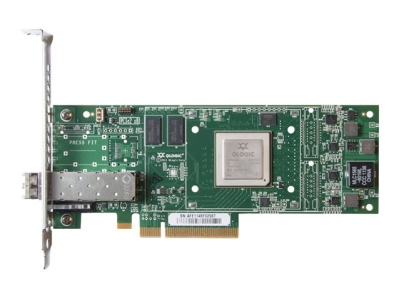 HP SN1000Q 16Gb 1P Fibre Channel  Host Bus Adapter