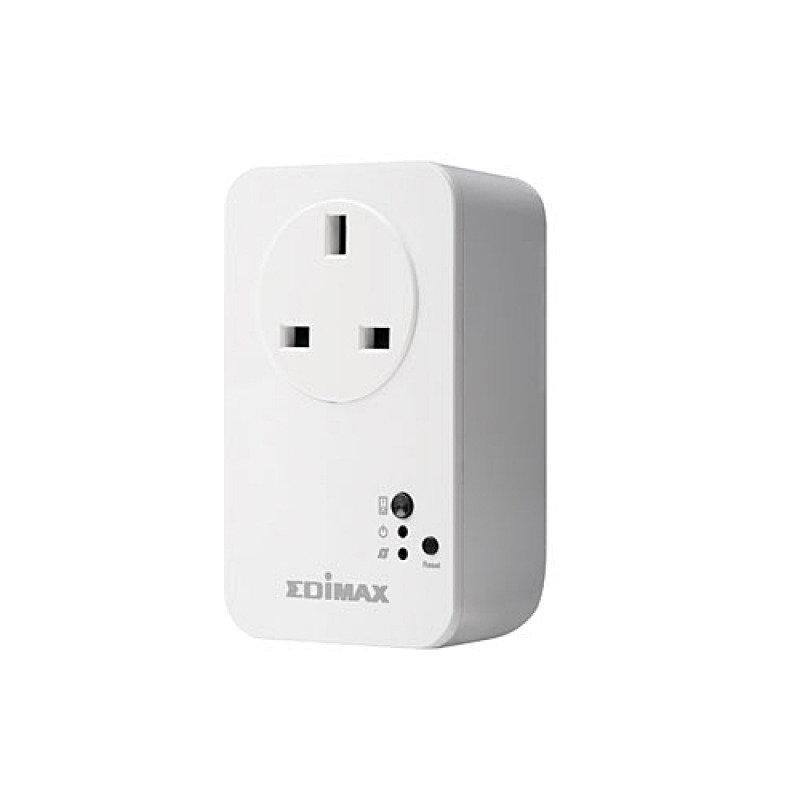 Image of Edimax Wireless Smart Plug Switch