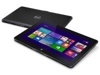 DELL Venue 11 Pro 5130 32GB Bluetooth 4.0 - Black