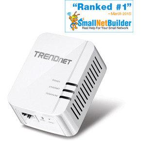 TRENDnet TPL-420E Adapter