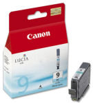 *Canon PGI 9PC Photo Cyan Ink Cartridge 1150 Pages