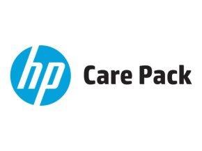 HP 3yr NBD/DMR COLOR OJ X555 SPPT