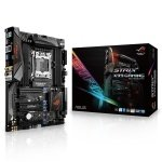 Asus Strix X99 Gaming Socket LGA 2011-v3 8-Channel HD Audio ATX Motherboard