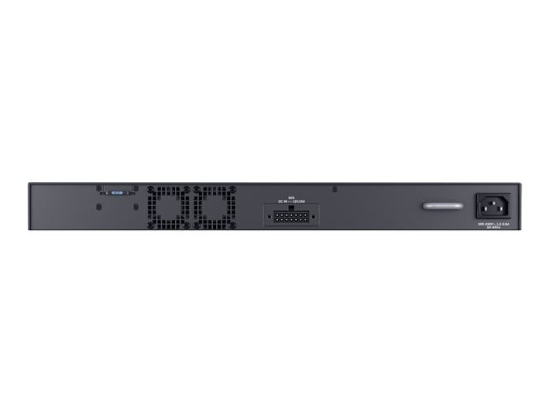 Dell Networking N1524 24 ports Managed Rack-mountable Switch