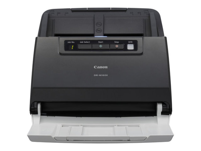 Canon DR-M160II A4 Colour Document Scanner