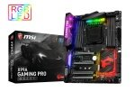 MSI X99A Gaming Pro Carbon socket LGA 2011-3 8 Channel HD Audio Motherboard