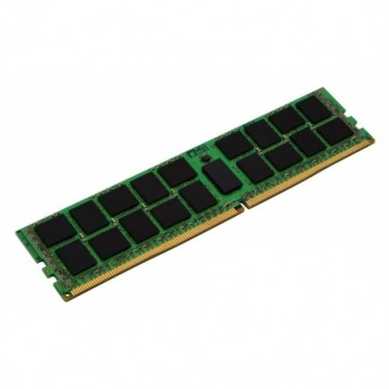 Kingston 32GB DDR4 2133MHz DIMM 288-pin PC4-17000 - CL15 - 1.2 V Memory Module