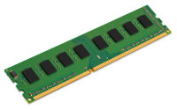 Kingston Specific Memory 4GB DDR3 1600MHz 240-pin DIMM Memory