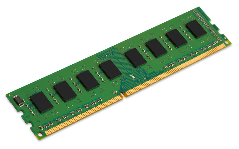 Kingston Specific Memory 4GB DDR3 1600MHz 240pin DIMM Memory