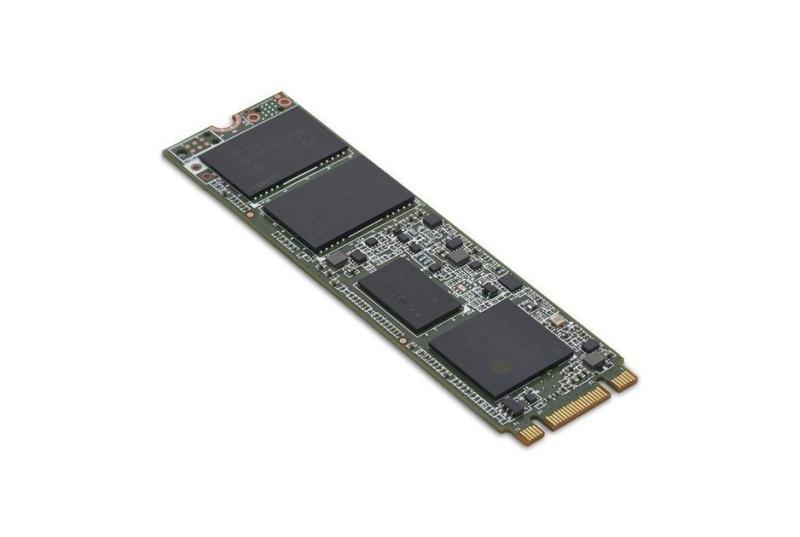 Intel 540S Series 360GB M.2 2280 SATA 6Gbs SSD