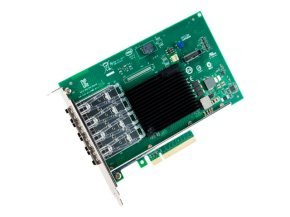 Intel X710-DA4 - 10Gb Ethernet Converged Network Adapter (OEM)