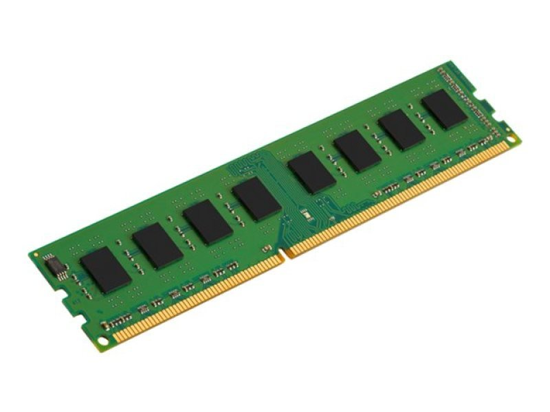 Kingston Specific Memory 4GB DDR3 1333MHz 240-pin DIMM Memory