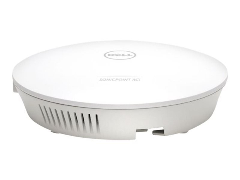 Dell Sonicwall Sonicpoint Aci Radio Access Point