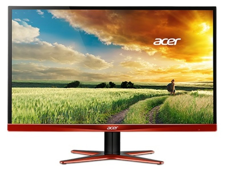 "Acer XG270HUA 27"" WQHD Monitor with FreeSync"