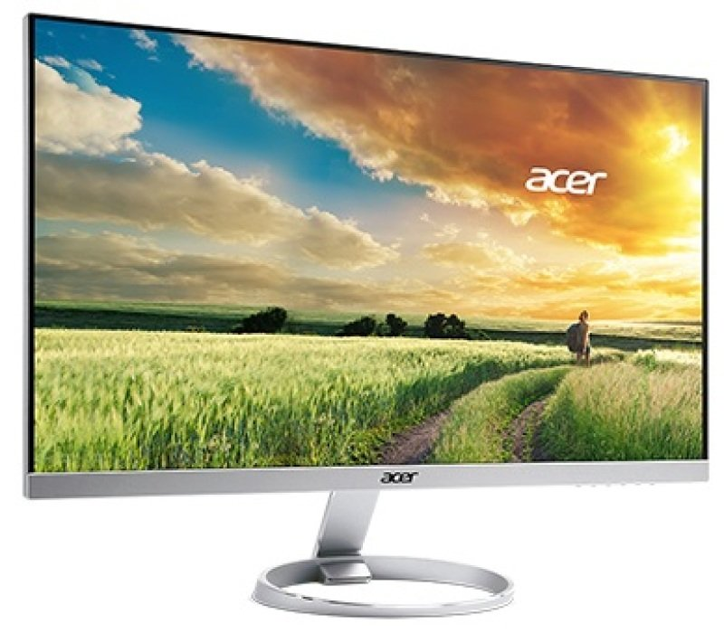 "Acer H277HU 27"" WQHD IPS LED Monitor"