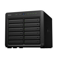 Synology DS2415+ 72TB (12 x 6TB WD RED PRO) 12 Bay NAS