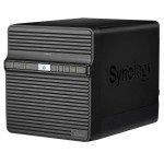 Synology DS416J 16TB (4 x 4TB WD RED) 4 Bay Desktop NAS