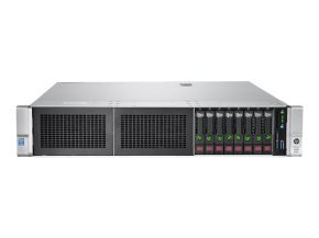 HPE ProLiant DL380 Gen9 Xeon E5-2620V4 2.1 GHz 16GB RAM 2U Rack Server