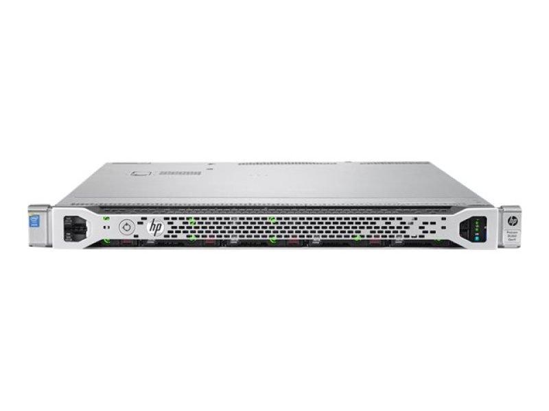 HPE ProLiant DL360 Gen9 Xeon E5-2620V4 2.1 GHz 16GB RAM 1U Rack Server