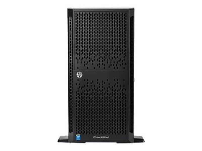 HPE ProLiant ML350 Gen9 Xeon E5-2620V4 2.1 GHz 16GB RAM 600GB HDD 5U Tower Server
