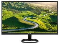 "Acer R221Q 21.5"" Full HD IPS LED Monitor"